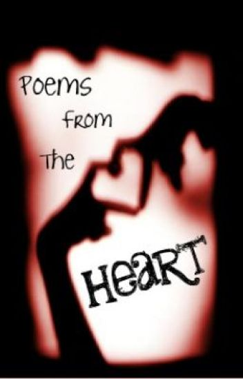 Poems from the heart~