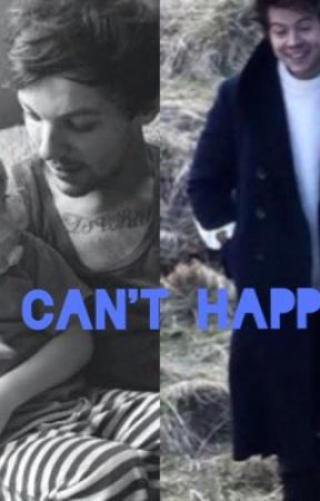 It can't happen (Larry Stylinson AU)  by larrysdetective_