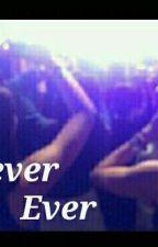 Never Ever (JB) by WeirdLittleRebel