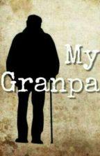 My Grandpa by _karlalalala