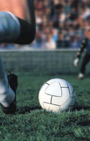 O grito que glorifica o goleador é o mesmo que mortifica o goleiro by sistinas