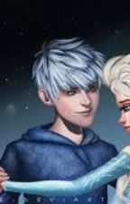 In My Cold Heart (Queen Elsa and Jack Frost) by westerny1