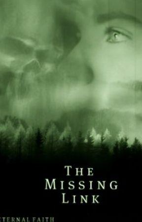 The Missing Link by MysticMayhemx