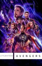 Avengers by Aktakys