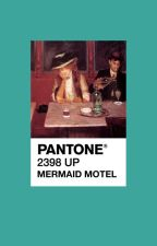 Mermaid Hotel ♬ Elizabeth Olsen by BombshellBattalion