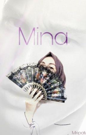 Mina'nın Taş Plağı by mispatula