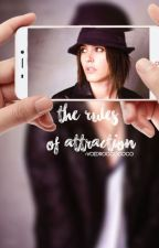 The Rules Of Attraction - Ian Somerhalder by -VoidRoccoCoco