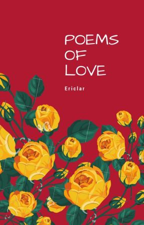 Poems of Love by ericlar