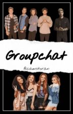 Groupchat/LM,1D,Zayn/ by CamStoran