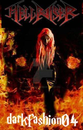 hell raiser by darkfashion04