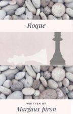 Roque  by Margostew