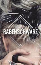 Rabenschwarz by MidnightVortex