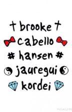 Fifth Harmony & Camila Cabello GIFs Imagines by Megan_Brady