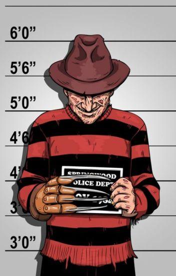 serial killer male reader x rwby - ryuthefiregod - Wattpad