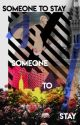 someone to stay || jhs + myg  by taenology