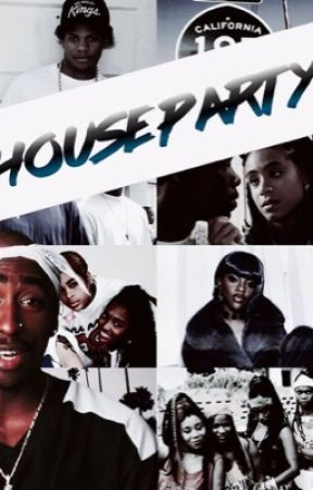 House party {1993} by shadytupacfacts