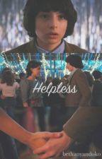 Helpless » Fillie by bethanyandoko