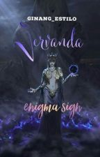 Vervanda: Enigma Sign by Ginang_Estilo
