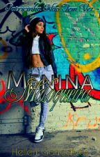 Menina Maloqueira by _AngelOfLove_