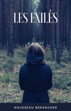 Les Exilés by Earane_Berengere