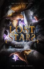 Lost Stars ; A Graphic Shop by -starless