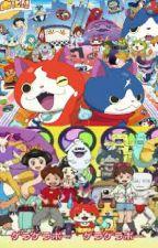 Yo-kai Watch[Reader insert] (ON HOLD) by pokemonaora