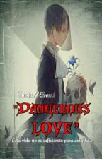 """Dangerous love"" ☆Ereri//shota☆ by kuramakaneky"