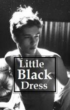 Little Black Dress by JessieImpulsive