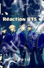 RÉACTION BTS by Lushy-Taehyung