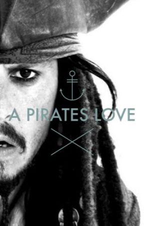 A Pirates Love by imapygmypuff