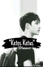 Ketos Ketus by 30Hanamori-chan