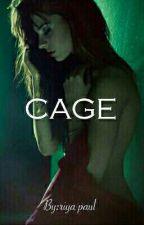 CAGE by riya-paul09