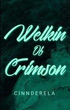 Perennial Chain #1: Welkin of Crimson by cinnderella