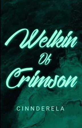 Welkin of Crimson by cinnderella