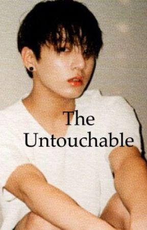 The Untouchable {VKOOK} by alicjadreamer1