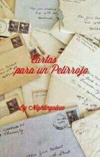 Cartas para un Pelirrojo by Nightingale10