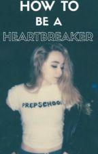 How To Be A Heartbreaker {Lucaya} REWRITE by peybrinasbaby
