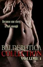 BALDEROTICA COLLECTION VOL 1 by RealBalderic