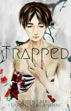 Trapped   Riren/Ereri by StarsNeverLanding