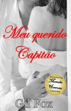 Meu querido Capitão by VGSFox
