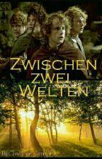 Zwischen zwei Welten by Tolkien-fangirls