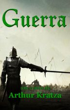 Guerra by ArthurKratza