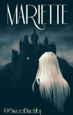 MARIETTE by SweetBlueMbj