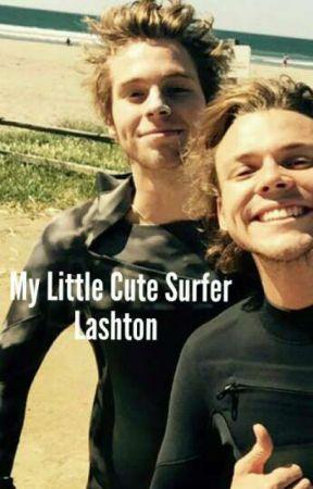 My Little Cute Surfer //lashton// by lashton_swag