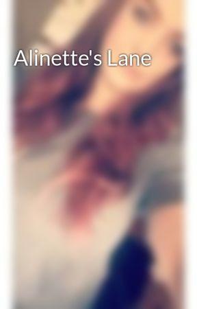 Alinette's Lane by Kayleevant