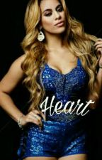 Heart - Dinah/You  [PT/BR ] by HeartsToCamila