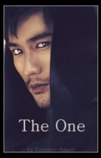 The One (Magnus Bane x Origin/OC) by Summer-angel