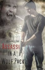 Assassin in a Wolf Pack Series[GuideBook] by Elaine_Fray