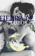 Tierra de Lobos {1#} Cazadora  by Brooklyn_Italia