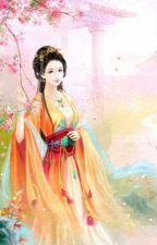 Nữ xứng muốn tu tiên by ngocnhivotam